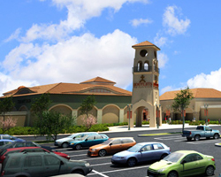 Fashion S New Frontier The Outlets At Tejon