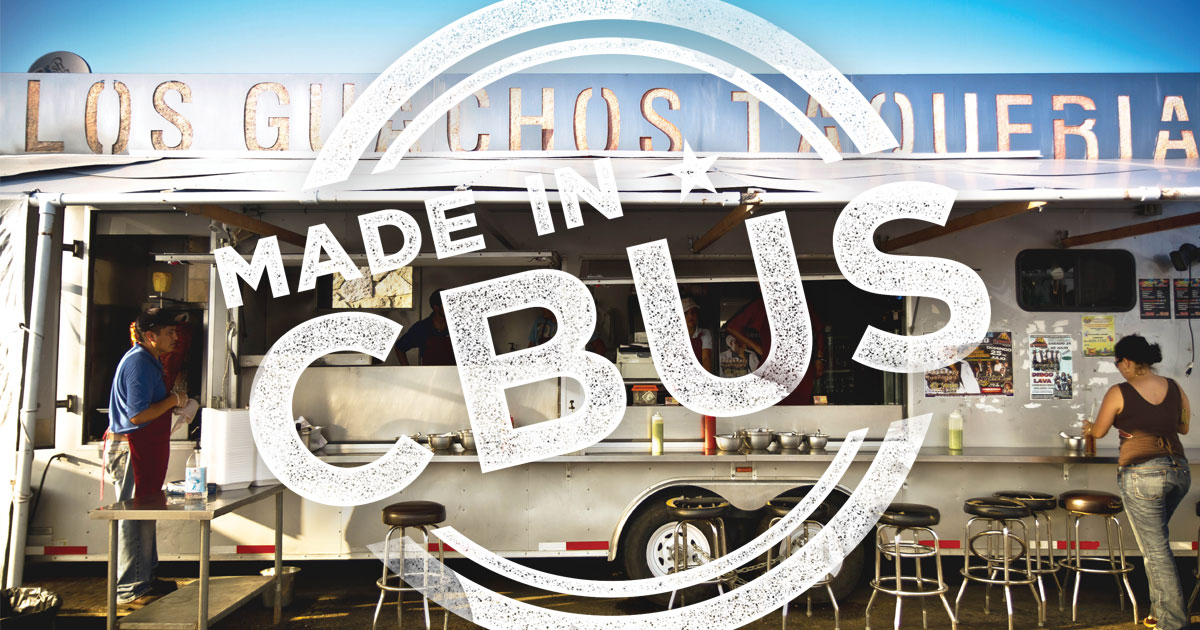 Your Next Trip: Made in CBUS
