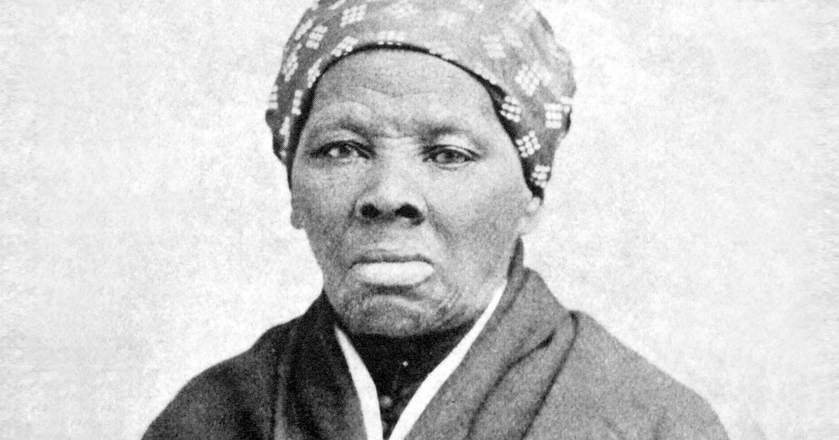 Sites Honoring Harriet Tubman Officially a National Park