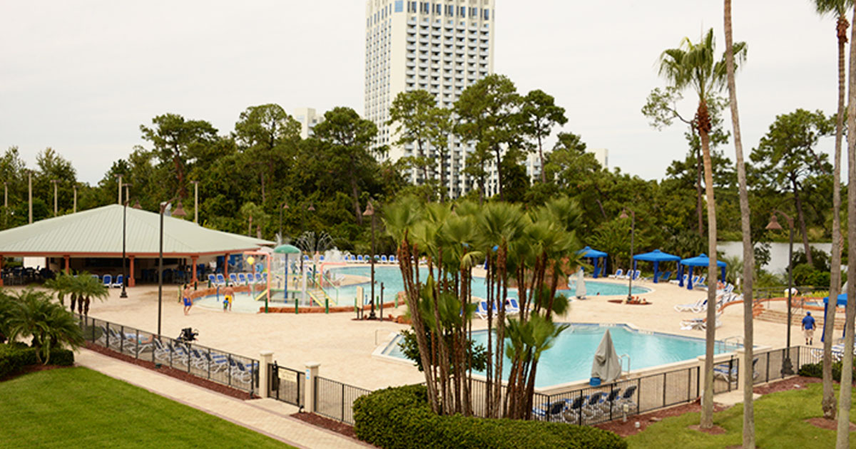 Wyndham Lake Buena Vista Reimagined
