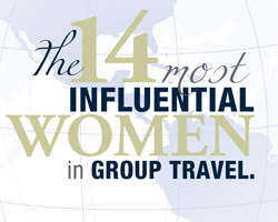 The 14 Most Influential Women in Group Travel
