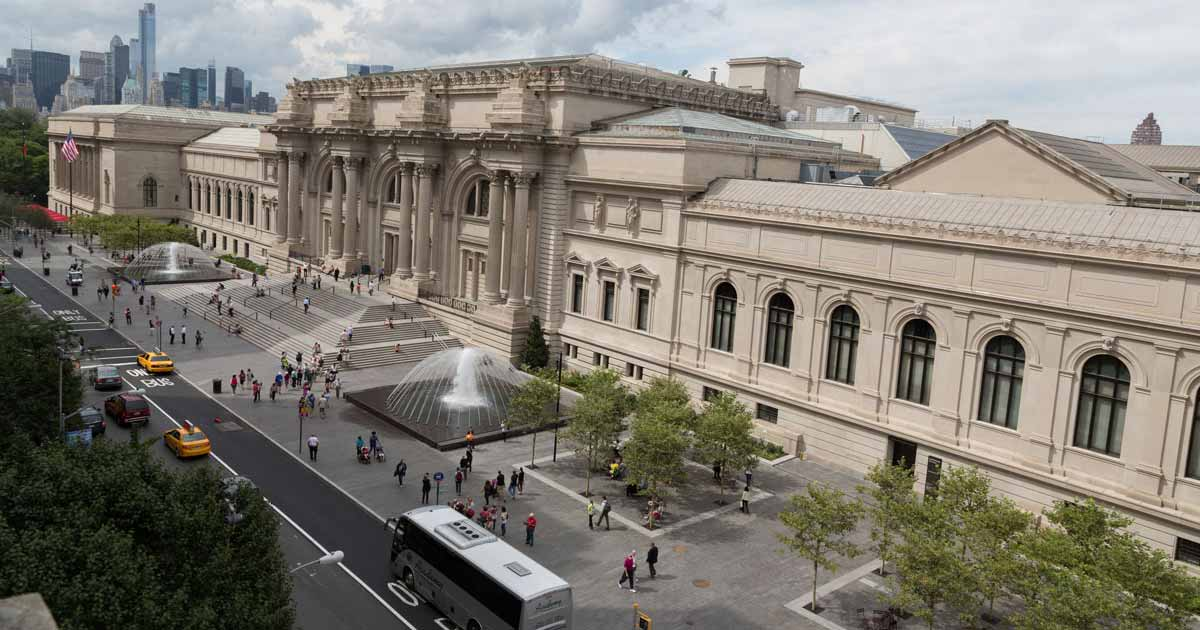 The Metropolitan Museum of Art Shares Reopening Plans
