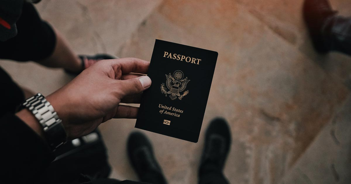 What to Know About Passports in the Wake of COVID-19