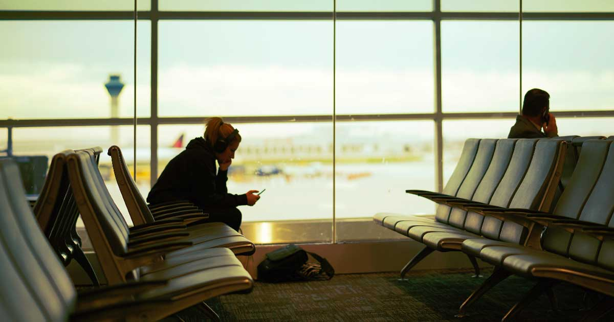 Cybersecurity Safety Tips for Travelers