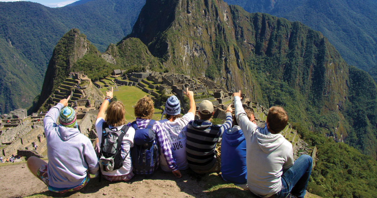 What Does Small Group Travel Really Offer?