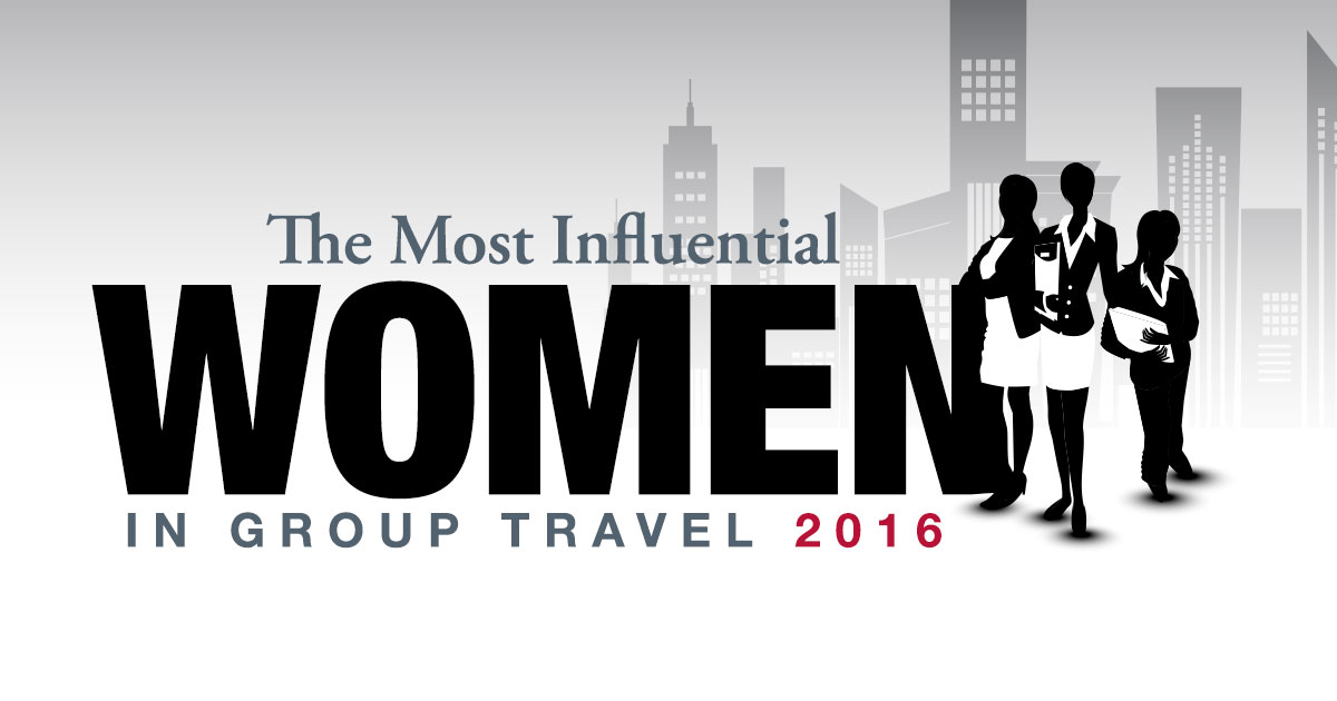 Get Inspired! Submit Your 2016 Most Influential Women Nominations
