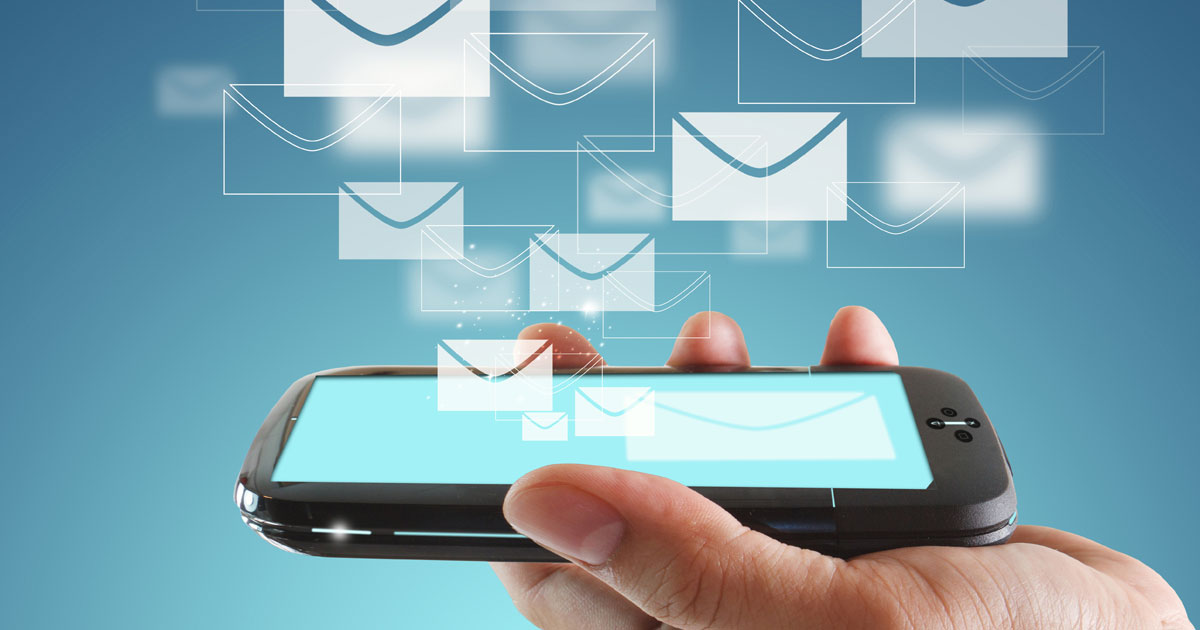 Nurture Clients with E-Mail Marketing