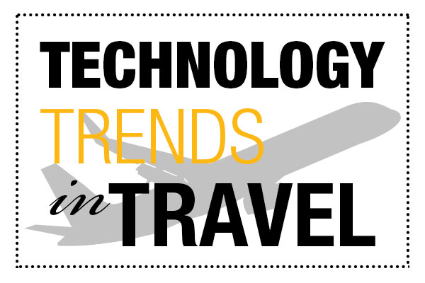 Technology Trends in Travel