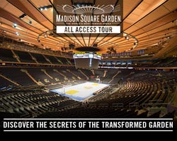 Tour The World's Most Famous Arena®