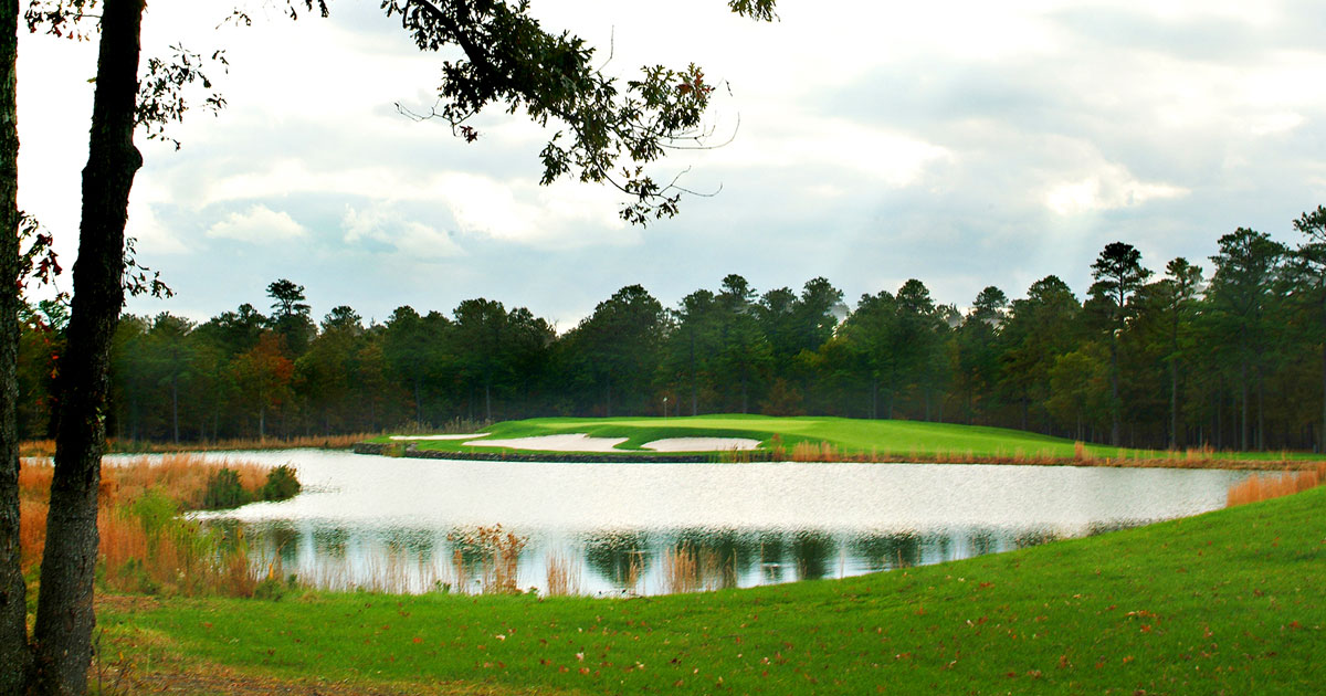 Budget-Conscious Golf Vacations: Top 5 Destinations