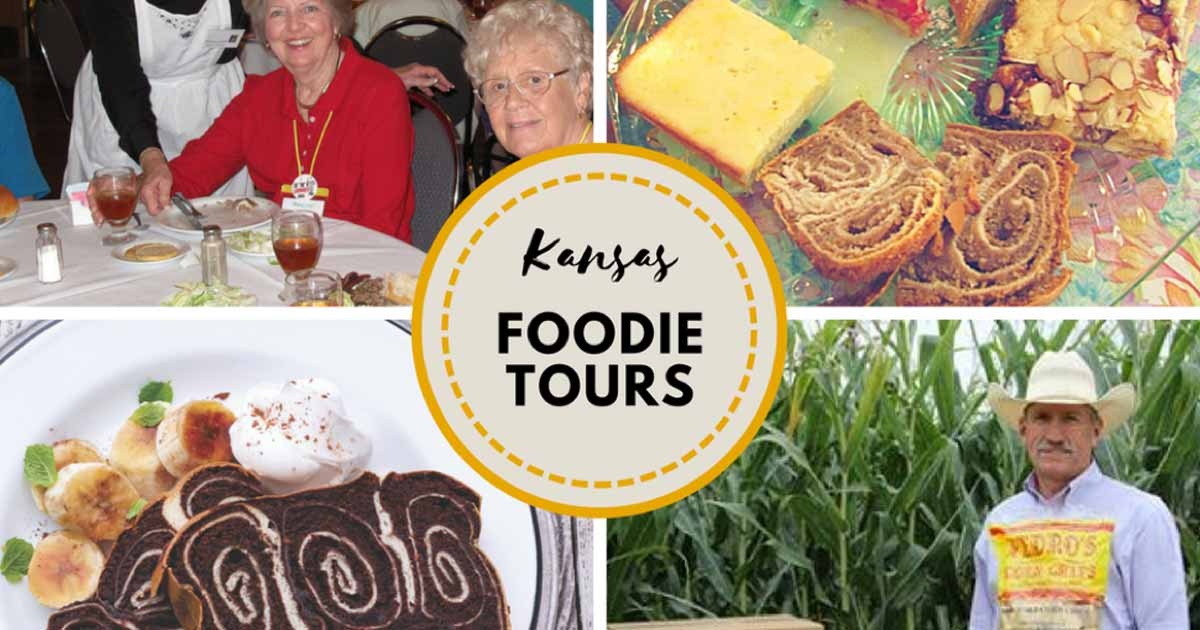 The Dish on Kansas Foodie Tours