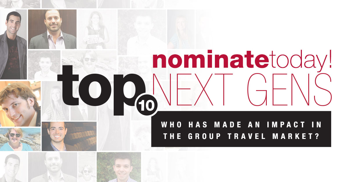 Next Gens Nominations Close Friday!