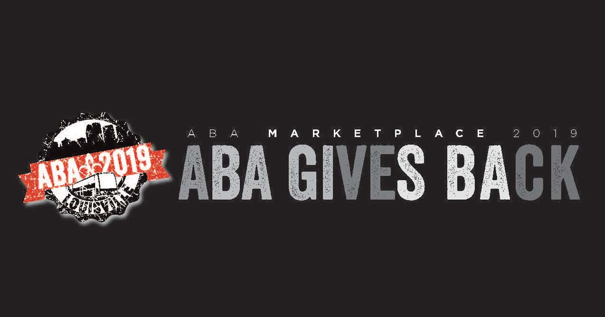 ABA Gives Back in Louisville