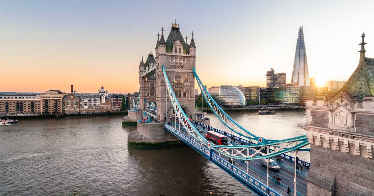 best-cities-for-2020-London