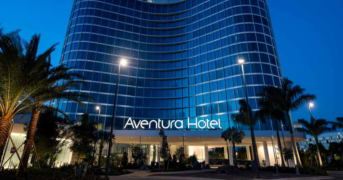 More Ways to Enjoy Orlando: Universal's Aventura Hotel