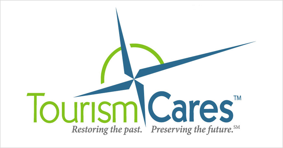 Tourism Cares Announces National Parks/Tour Operator Program