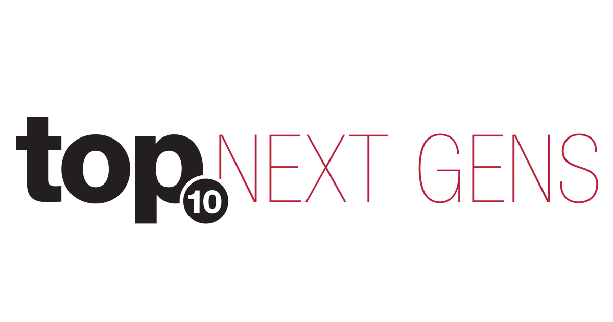 Introducing the Top 10 Next Gens of 2016