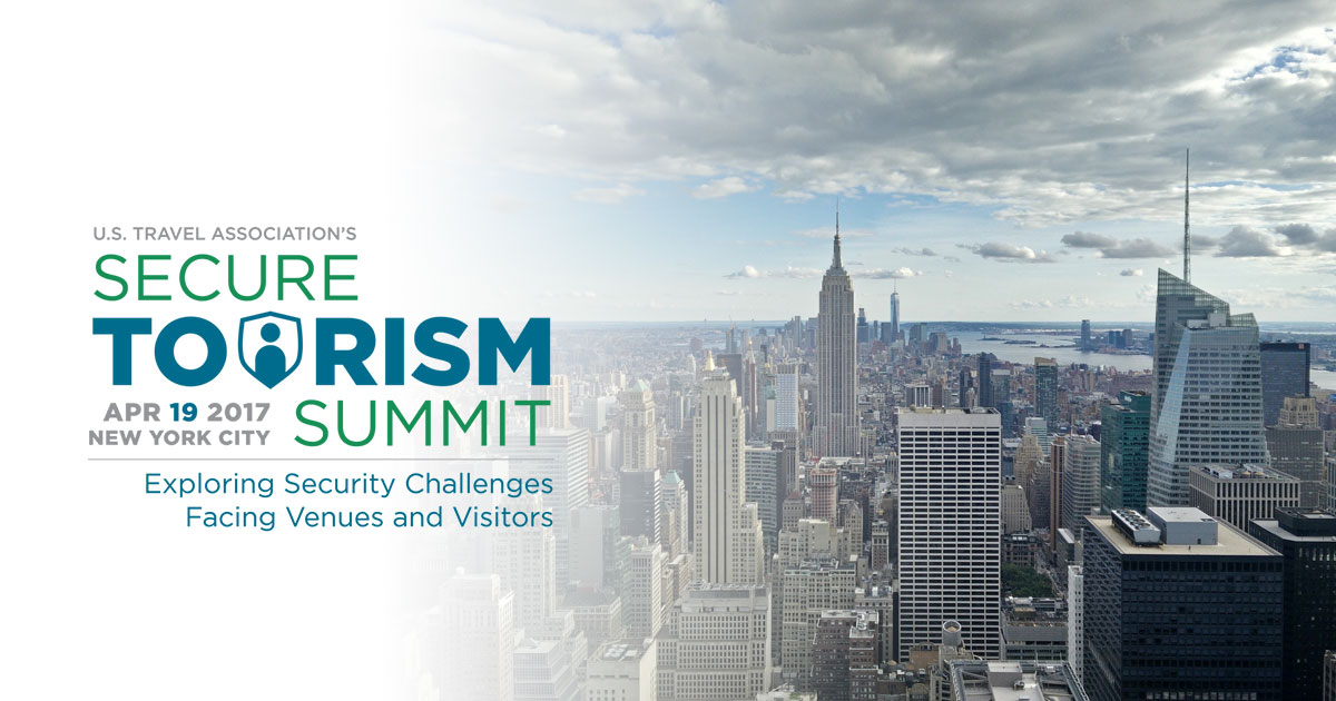 Secure Tourism Summit: Lessons in Balancing Security and Hospitality